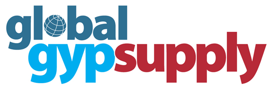 Global GypSupply Logo