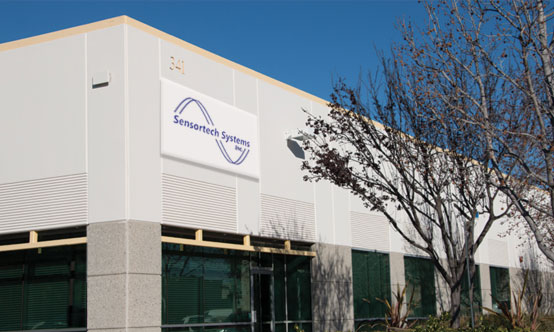 The Sensortech Systems' headquarters in Oxnard, California.