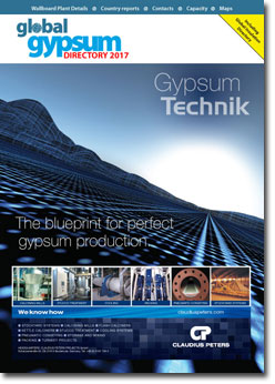 Global Insulation Directory 2017 cover