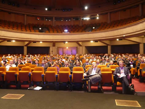 10th Global Gypsum Conference 2010